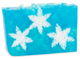 Primal Elements 5 lb Loaf Soap - Snowflakes