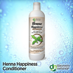 Henna Happiness Conditioner