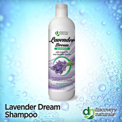 Lavender Dream Shampoo