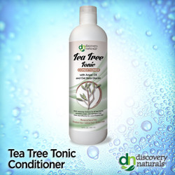Tea Tree Tonic Conditioner