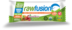 RawFusion Almond Berry