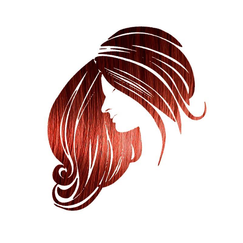 Henna Maiden Natural Red
