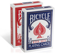Bicycle Card