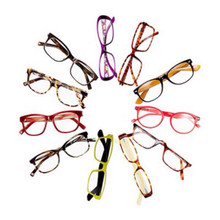 Reading glasses. Color/Style may vary