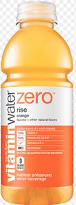VItamin Water Zero Rise