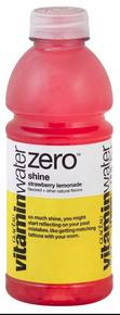 VItamin Water Zero Shine