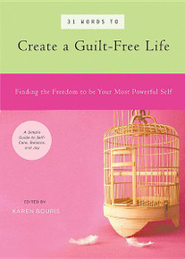 "Feeling guilty is an emotion that never goes out of vogue, whether induced by eating a carton of ice cream or plopping the kids in front of the television. With essays and meditations illuminating words such as Self-Care, Unwind, and Mastery, this heartfelt and wise guide helps readers to shine their brightest light — with no apologies. While juggling work, home, and ""me-time,"" this everyday companion offers expert tips and entertaining, inspiring anecdotes to demonstrate how to eliminate the inner critic and live to your fabulous potential for a guilt-free life."