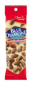 "Say the phrase ""Blue Diamond"" and many people think ""Smokehouse."" First introduced in 1958, these signature Smokehouse® Almonds are among Blue Diamond's top sellers. A flavor-filled treat packed with goodness, and one taste will tell you why they'll never go out of style."