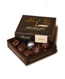3.4 oz Abdallah Midnight Chocolates