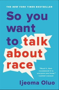 Recommended reading by BIPOC Employee Resource Group.