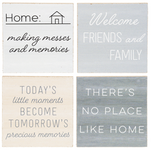 Home Accents Magnets
