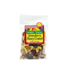 Strawberry Honey Crunch
