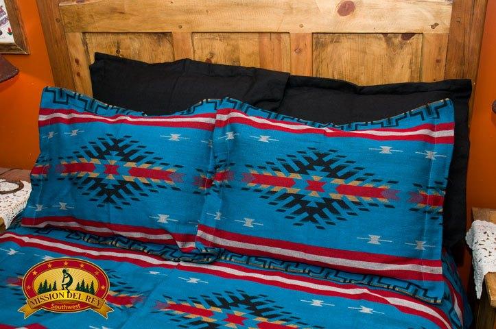 Southwest Pillow Sham Maricopa