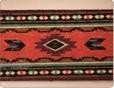 southwestern door mats