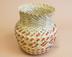 Indian Style Pine Needle Basket