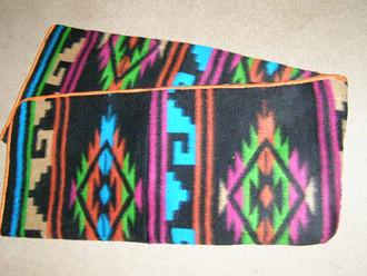 Southwestern Indian Style Blanket