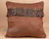Western Del Rio Pillow -Front