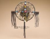 Apache Indian Coyote Cross
