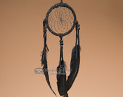 Native American Dreamcatcher - 3""