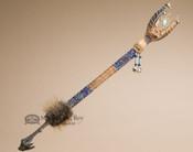 Creek Indian Eagle Wing Medicine Stick