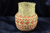 Yucca Handmade Basket