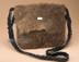Native American Buffalo Hide Medicine Bag
