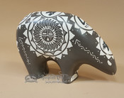 Navajo Pottery - Spirit Bear