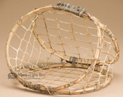 "Small Tarahumara Pack Basket - 7.5"""