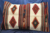 Large Southwest Pillow Cover 20x32 -Arizona