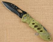 SAR Tactical Pocket Knife