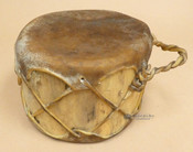 Aspen Log Hand Drum