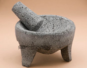 Old Style molcajete