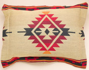 Southwestern Pillow Sham -Matches Yavapai Bedspread