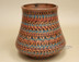 Native American Navajo Pottery Vase