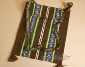 Southwest Handwoven Tote