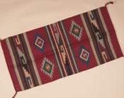Wool Southwestern Floor Rug