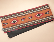 Southwestern Table Runner Zuni