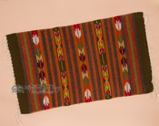 Southwest Zapotec Rug