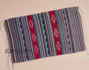 Southwest Zapotec Indian Rug
