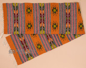 Southwest Hand Woven Table Runner