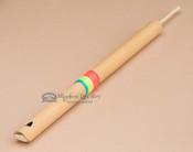 Andean Indian Slide Flute