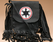 Cherokee Beaded Medicine Bag