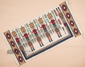 Southwestern Style Wall Hanging - Yei Dancers