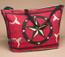 Southwest Native Design Purse -Red Star
