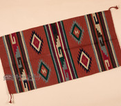 Southwestern Throw Rug 20x40 (ha40128r)