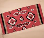 Navajo Design Handwoven Rug