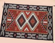 Large Southwestern Rug