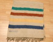 Hudson Bay Blanket Style -Alpaca