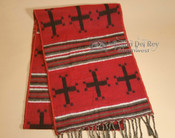 Traditional Southwestern Scarf