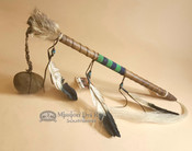 Apache Decorative War Club